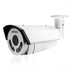 AVTech AVM2451SE Bullet netwerkcamera 2 Megapixel Infrarood