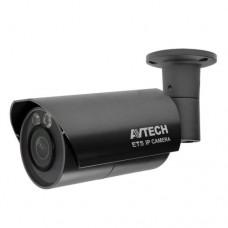 AVTech AVM2453P Vari-focal Infrarood Bullet netwerkcamera 2 Megapixel