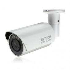 AVTech AVM553J Vari-focus Infrarood Bullet IP-Camera 2 Megapixel