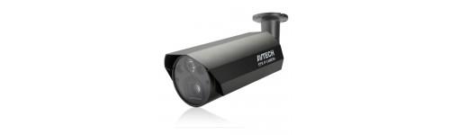AVTech AVM5547 H.265 Vari-focus IP-camera 5 Megapixel