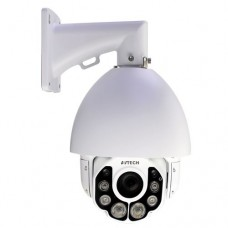 AVTech AVZ592 Tribrid 2 Megapixel 20x Speed Dome IP-Camera