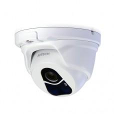 AVTech DGM1104QS Dome IP-Camera 2 Megapixel Infrarood