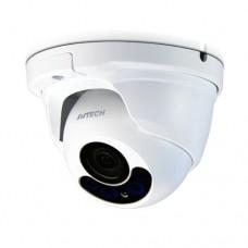 AVTech DGM1304 Dome IP-Camera 2 Megapixel Infrarood